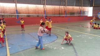 8 atividades para aulas de Voleibol