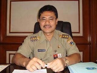 Bambang Sugiyono - Walikota Jakarta Utara