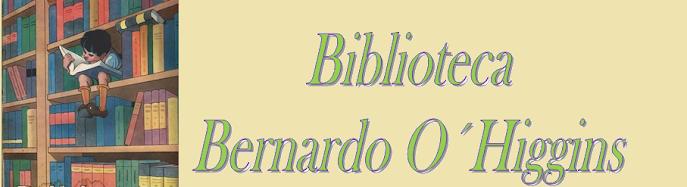 Biblioteca Bernardo O'Higgins