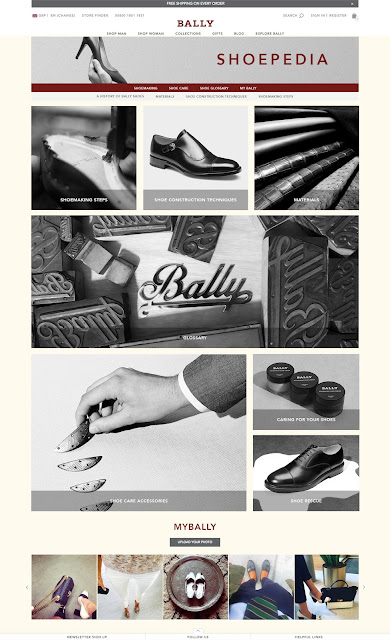 Bally Lets Us Into the Art of Shoemaking