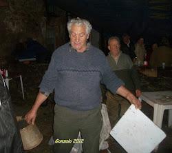 2008 San Roman