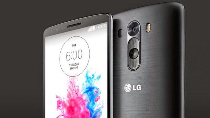 LG Siapkan Kejutan Smartphone Flagship Akhir Tahun
