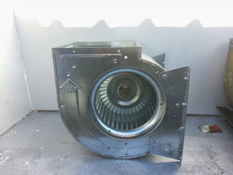 Reparaci n de motores quemados de campanas extractoras - Ruido extractor cocina ...