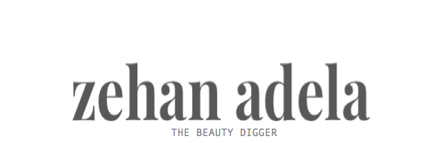 Zehan Adela | The Beauty Digger