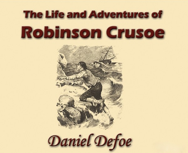 religion in robinson crusoe Robinson crusoe has 207,796 ratings and 5,002 reviews melissa said: this is one of those books that really serves to remind a modern audience of why we.