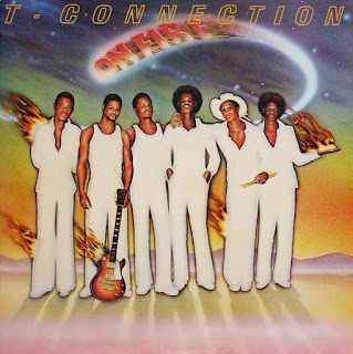 T.CONNECTION - ON FIRE (1977)