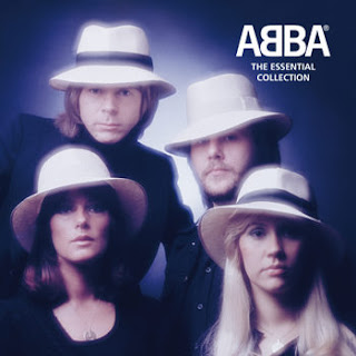 Capa ABBA   The Essential Collection (2012) | músicas