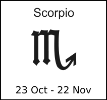 your love horoscope for 2012