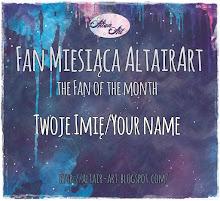 Fan miesiąca AltairArt