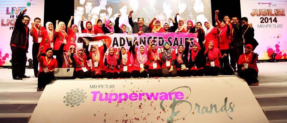 Tupperware Malaysia : # 1st Tupperware ONLINE di Malaysia : Misi Team Power adalah mencari Anda !!