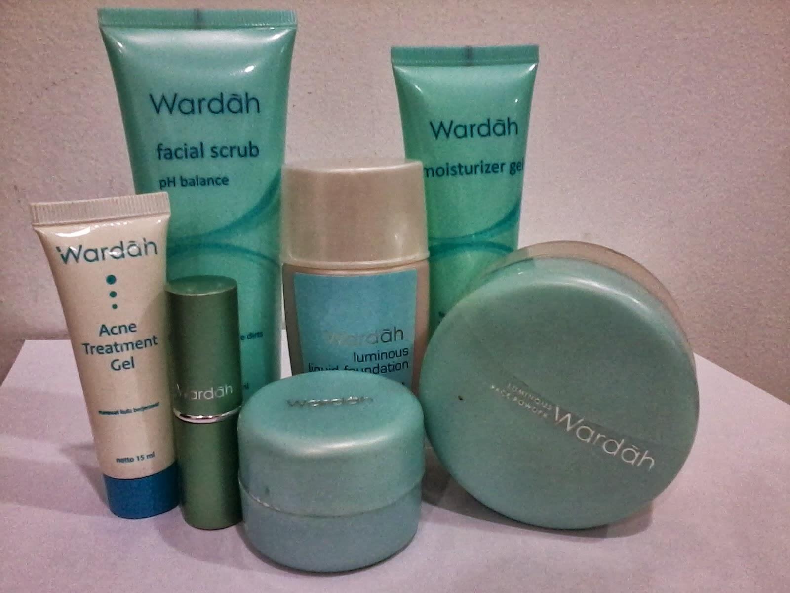 Tutorial Make Up Wardah Kulit Berminyak Rademakeup