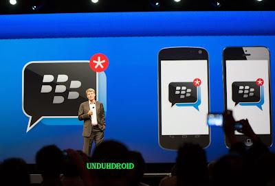5 Tips Seru Menggunakan BBM for Android