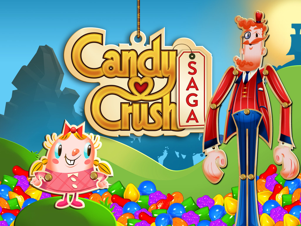 crash candy game