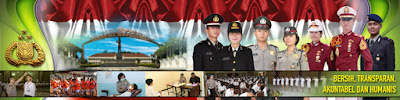 Info Terbaru Penerimaan,Pendaftaran POLRI & POLWAN 2016