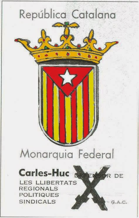 Grupos de Acción Carlista (G.A.C.)