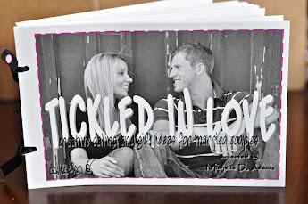 Tickled In Love