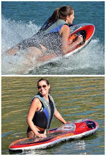 Kymera – моторизованная доска для сёрфинга