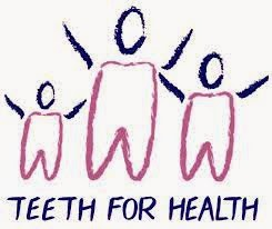 The importance of teeth and mouth care for ood health