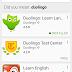 Học tiếng Anh tiện dụng với Doulingo