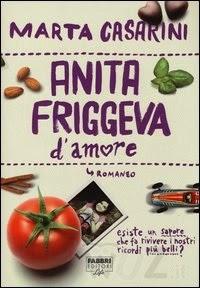 Anita friggeva d'amore (Fabbri editori)
