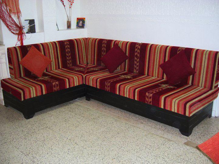 La Medina La D Coration Salon Marocain Moderne 2015