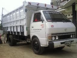 Jasa Sewa Mobil Truck Tujuan Jakarta Kalimantan