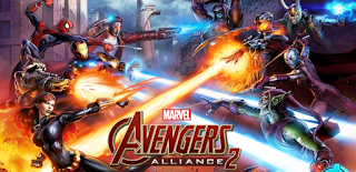 Download Marvel: Avengers Alliance 2 v1.0.1 [MOD] APK Free For Android