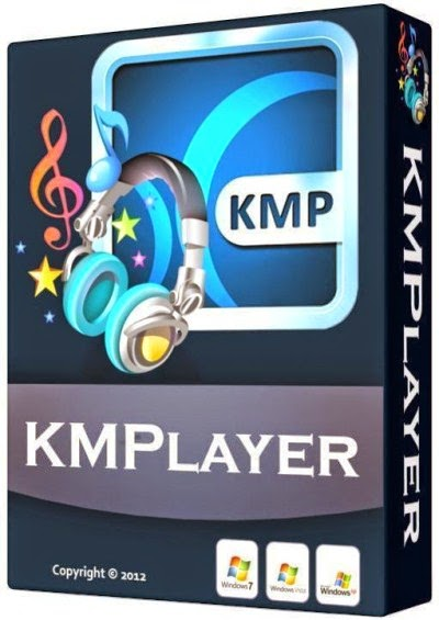 The KMPlayer 3.9