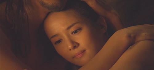 Jo yeo jeong sex scene