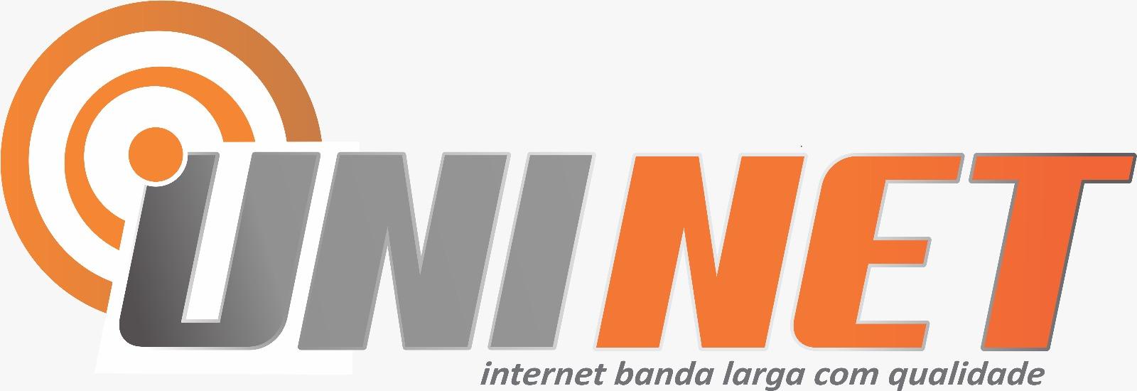 UniNet Internet Banda Larga com Qualidade
