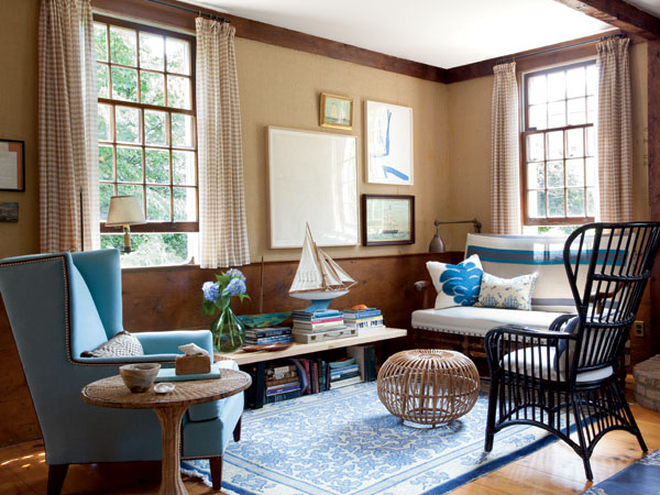 new home interior design browns and neutrals