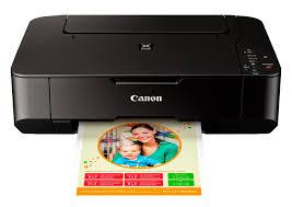 Spesifikasi Lengkap Dan Harga Terbaru Printer Canon Pixma MP237