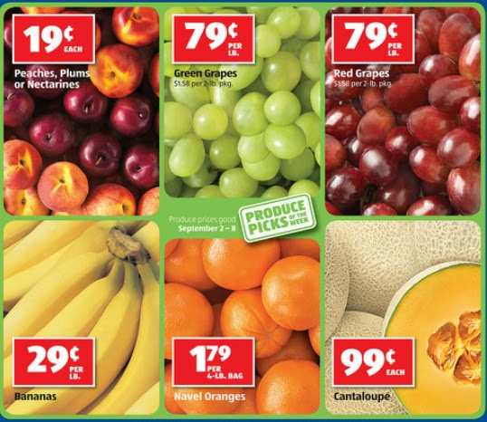 graphic relating to Aldi Coupons Printable named Printable Coupon codes: Aldi Acquire Selections - 7 days of 9/2/12