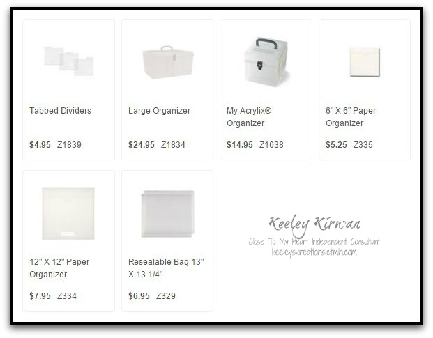 Keeley S Kreations Keeley S 12 Days Of Christmas Sale