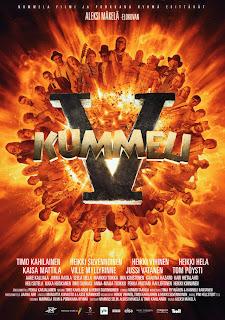 Watch Kummeli V (2014) movie free online