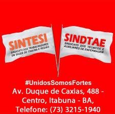 SINTESI - SINDTAE