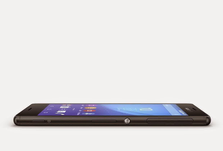 Smartphone Sony Xperia M4 Aqua, Android yang Tahan Air