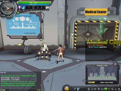 GhostX Ultimate - X-1