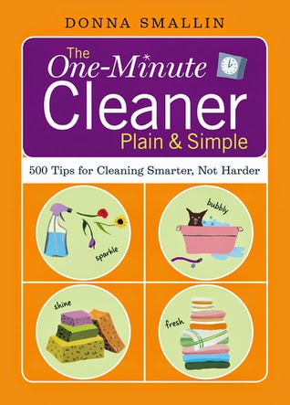 https://www.goodreads.com/book/show/904199.The_One_Minute_Cleaner_Plain_Simple