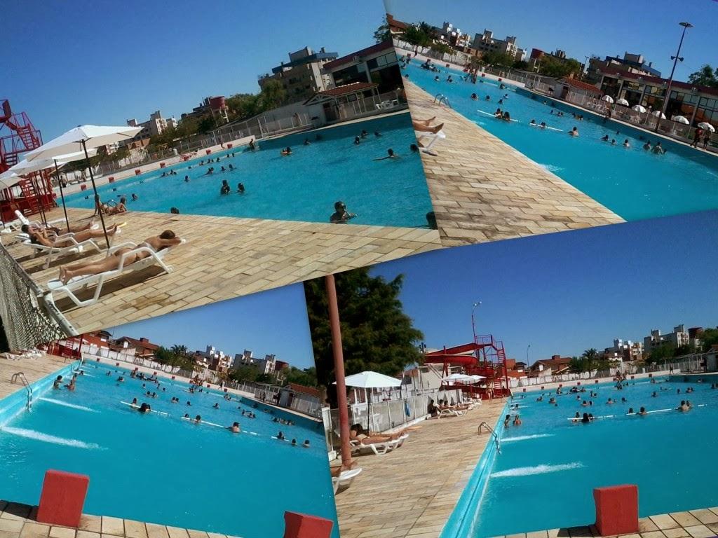 Piscinas clube esportivo gonzaga for De k piscina