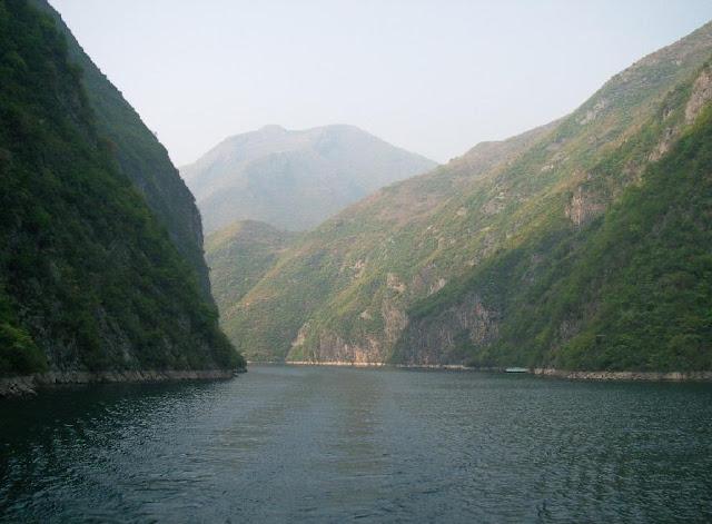 10 tempat wisata mempesona di China