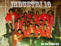 PPDK of Industrial Engineering 2010