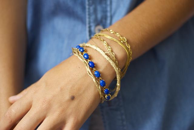 DIY Bracelet Twig