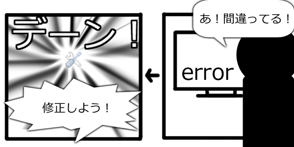 Blogger では、間違いや修正したい点に気づいた時に、 編集用アイコンをクリックすることで、すぐに修正を行うことができてとても便利。 ガジェットを編集 編