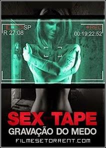 Sex Tape Gravação do Medo Torrent Dual Audio