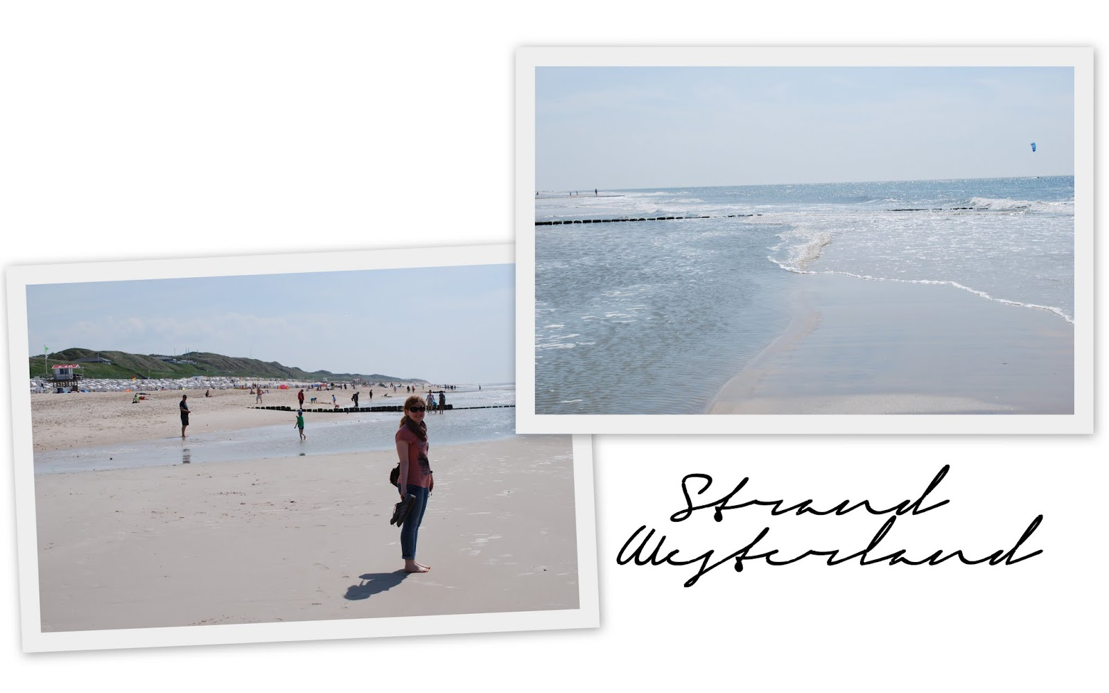 Sylt Westerland Strand