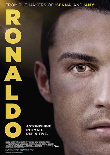Ronaldo filme documentário