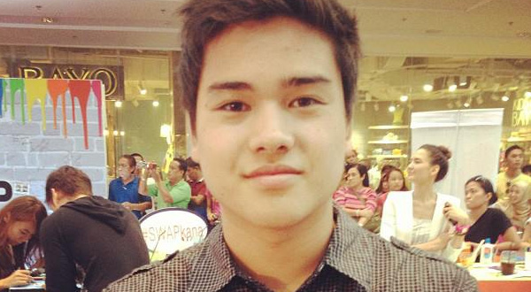 Marco Gumabao scandal photo and video