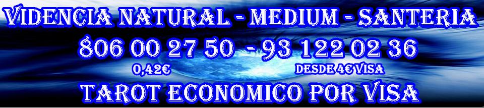 Tarot económico visa 4€, tarot por visa económico, tarot telefónico rápido, fiable