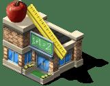 clife bus teacher shop SW - Novidades: Veja os novos itens para o seu centro da cidade no CityVillle!